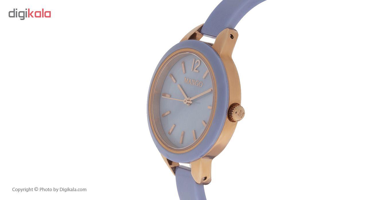 ساعت مچی عقربه ای زنانه مدل MA6650L-54