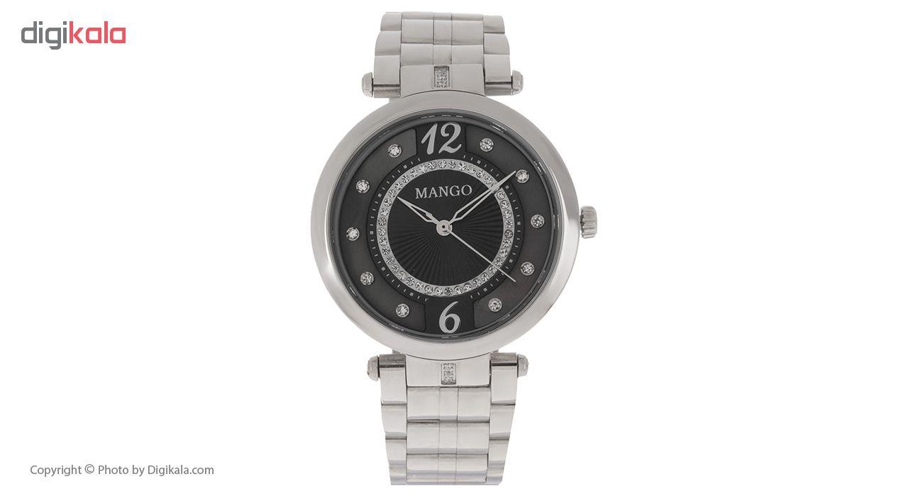 ساعت مچی عقربه ای زنانه مدل MA6660L-88              ارزان
