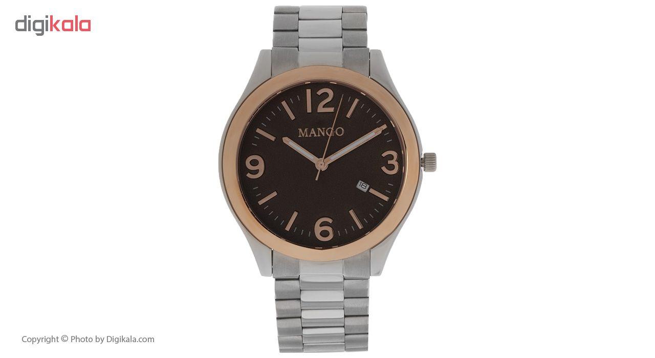 خرید ساعت مچی عقربه ای مردانه مدل MA6612M-95