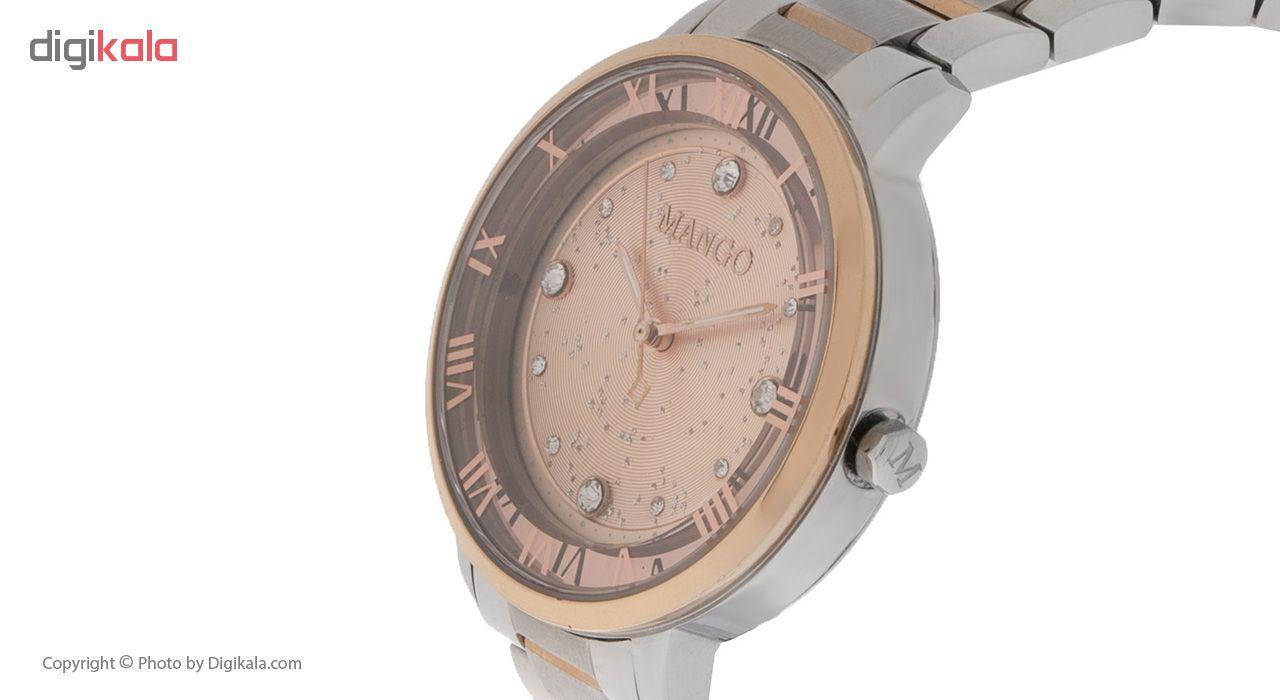 ساعت مچی عقربه ای زنانه مدل MA6631L-13R