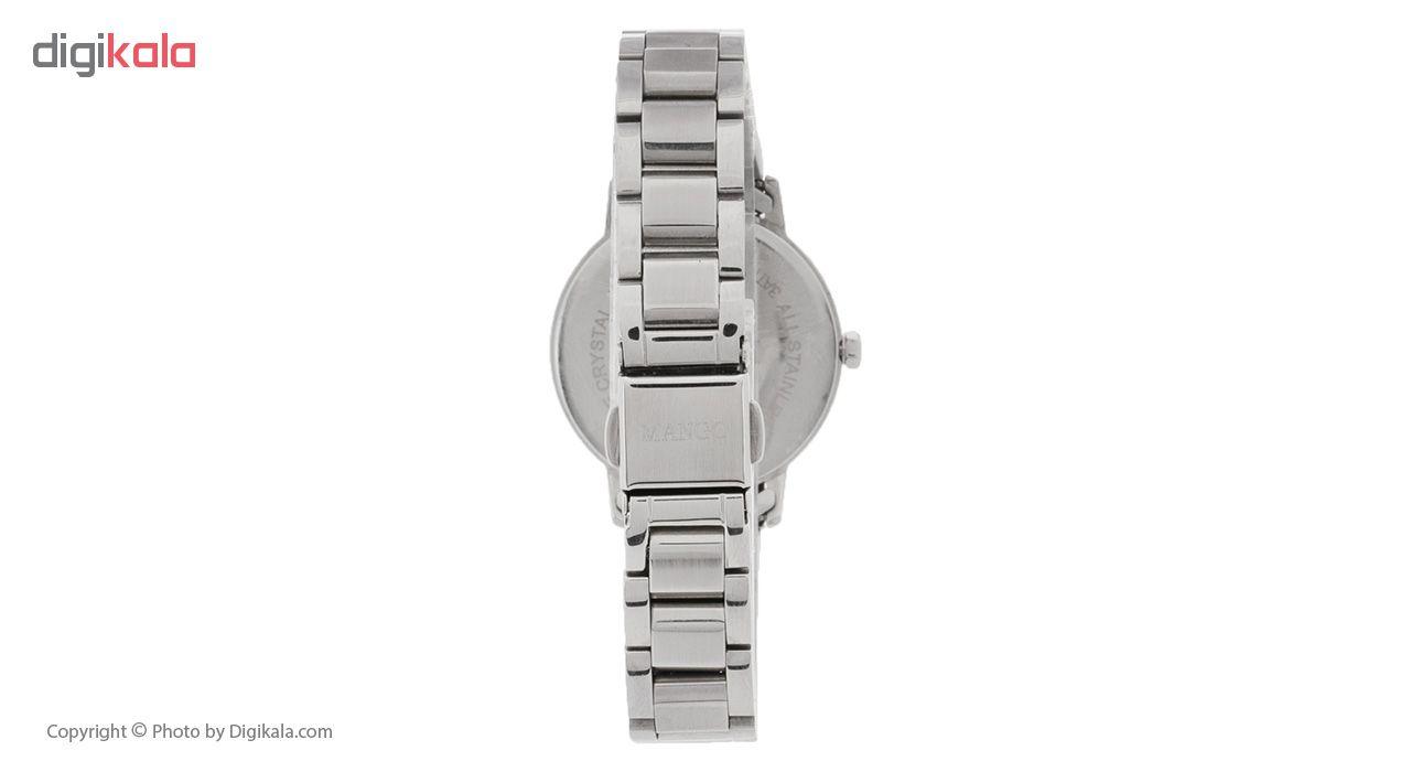 ساعت مچی عقربه ای زنانه مدل MA6629L-80              ارزان