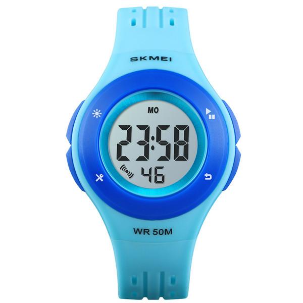 ساعت مچی دیجیتال دخترانه اسکمی مدل 1455A