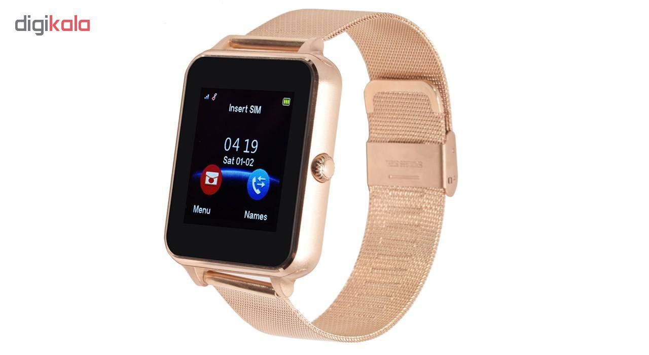 ساعت هوشمند مدل Z60 main 1 1