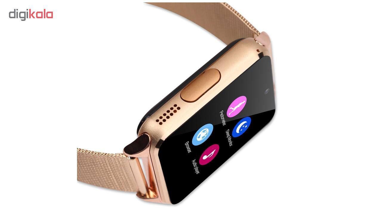 ساعت هوشمند مدل Z60 main 1 2