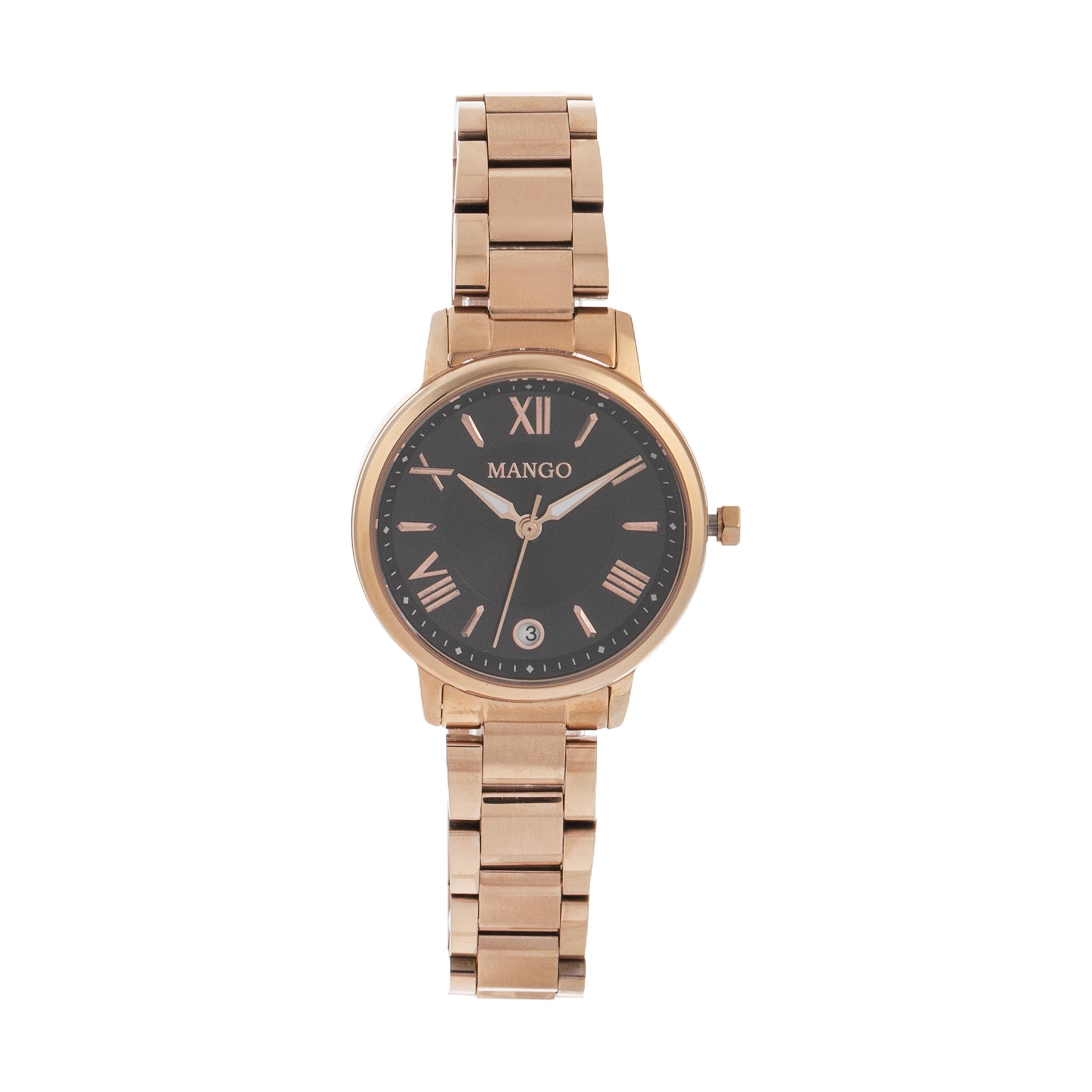 ساعت مچی عقربه ای زنانه مدل MA6716L-88R