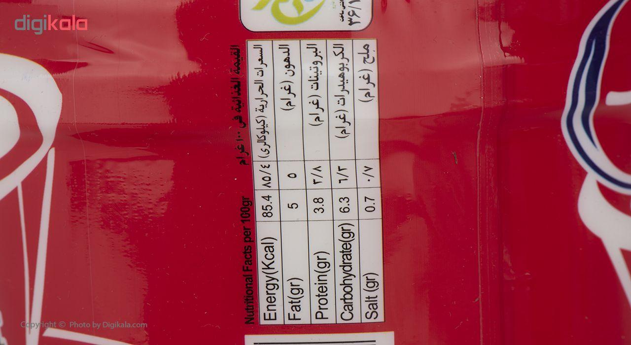 ماست همزده رامک مقدار 2000 گرم main 1 2