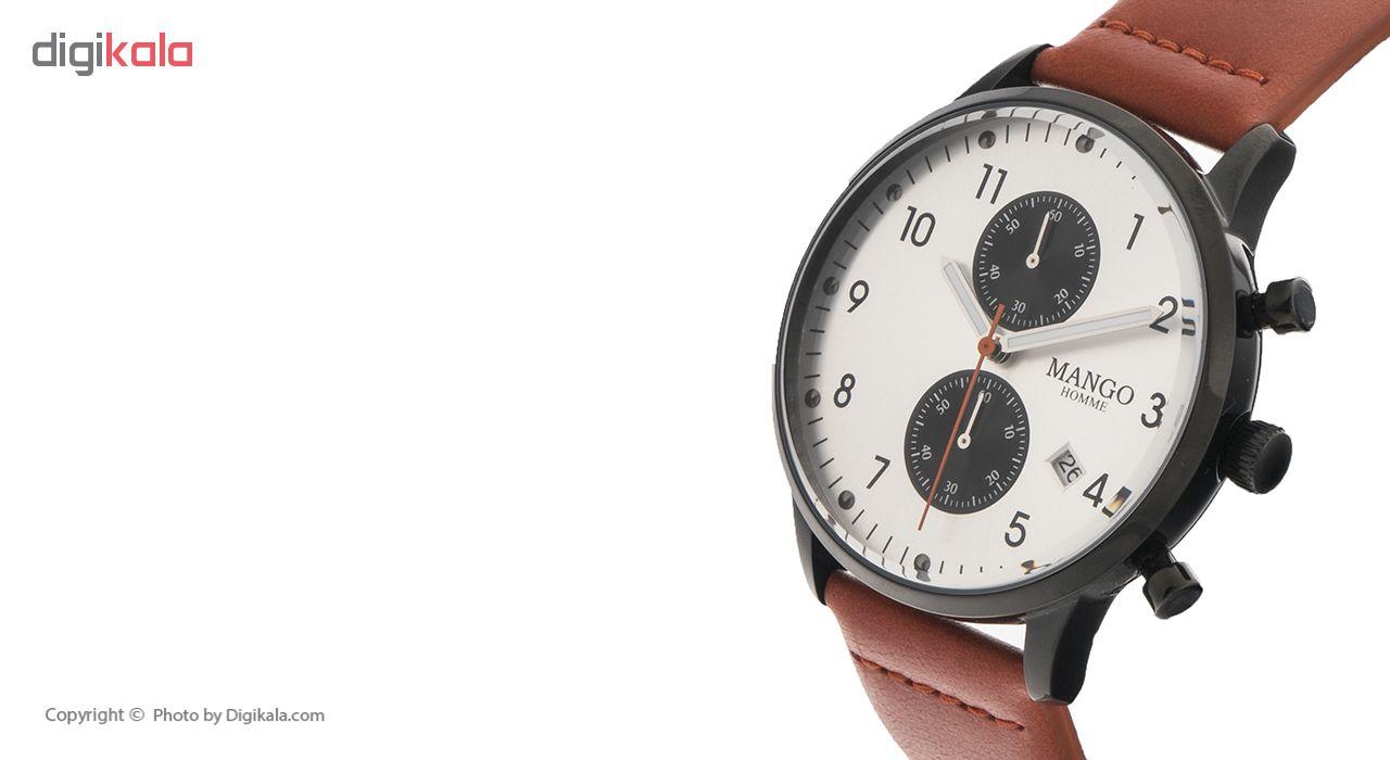 ساعت مچی  مردانه مدل MH10018M              اصل
