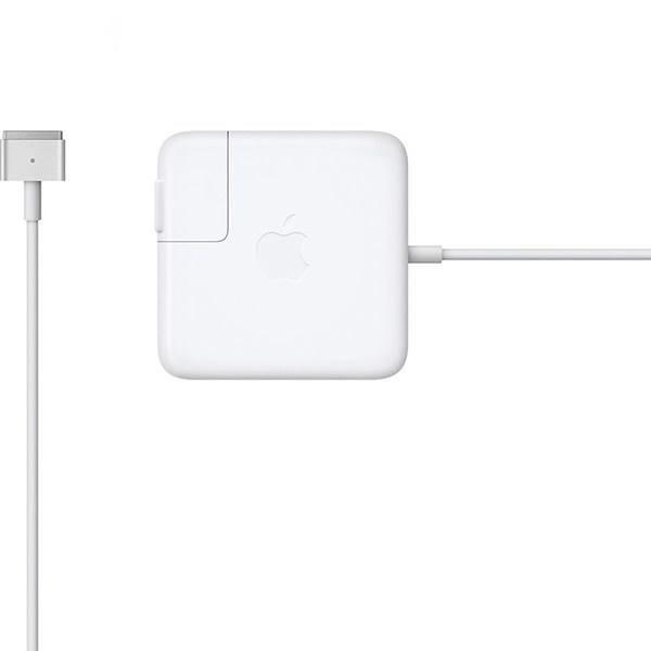 بررسی و {خرید با تخفیف}                                     آداپتور برق 45 وات مدل Magsafe 2 مناسب برای macbook air                       غیر اصلاصل