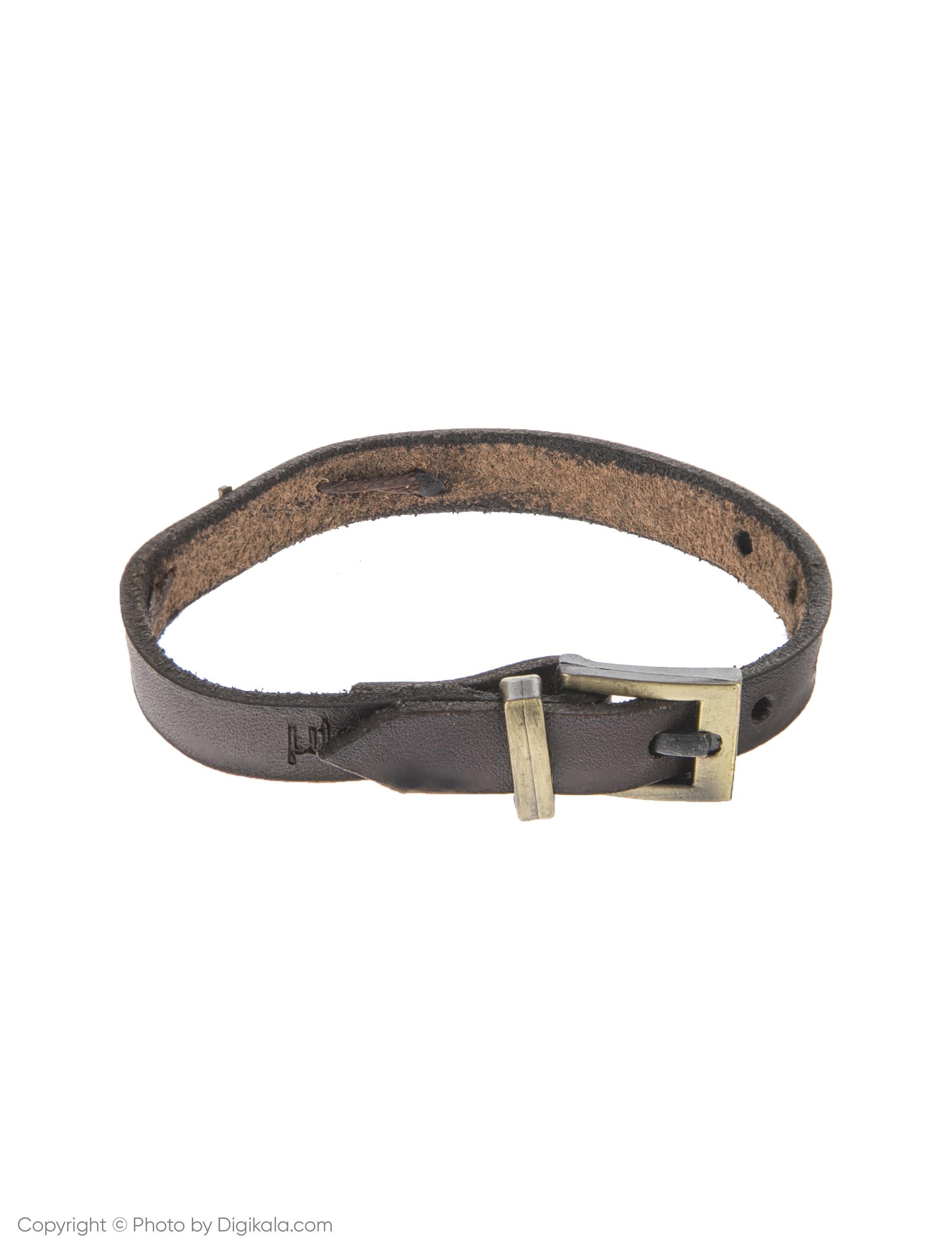 دستبند چرمی میو مدل BM62 -  - 3