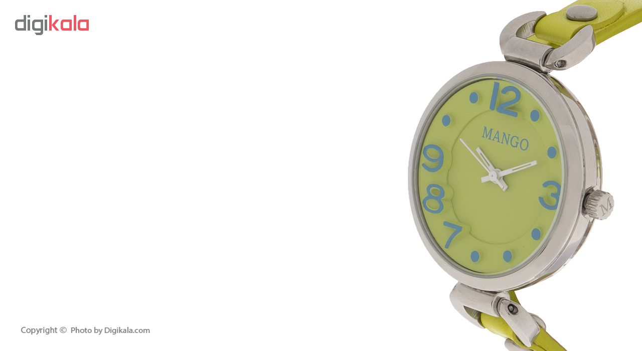 ساعت مچی عقربه ای زنانه مدل MA6587L-35              خرید (⭐️⭐️⭐️)
