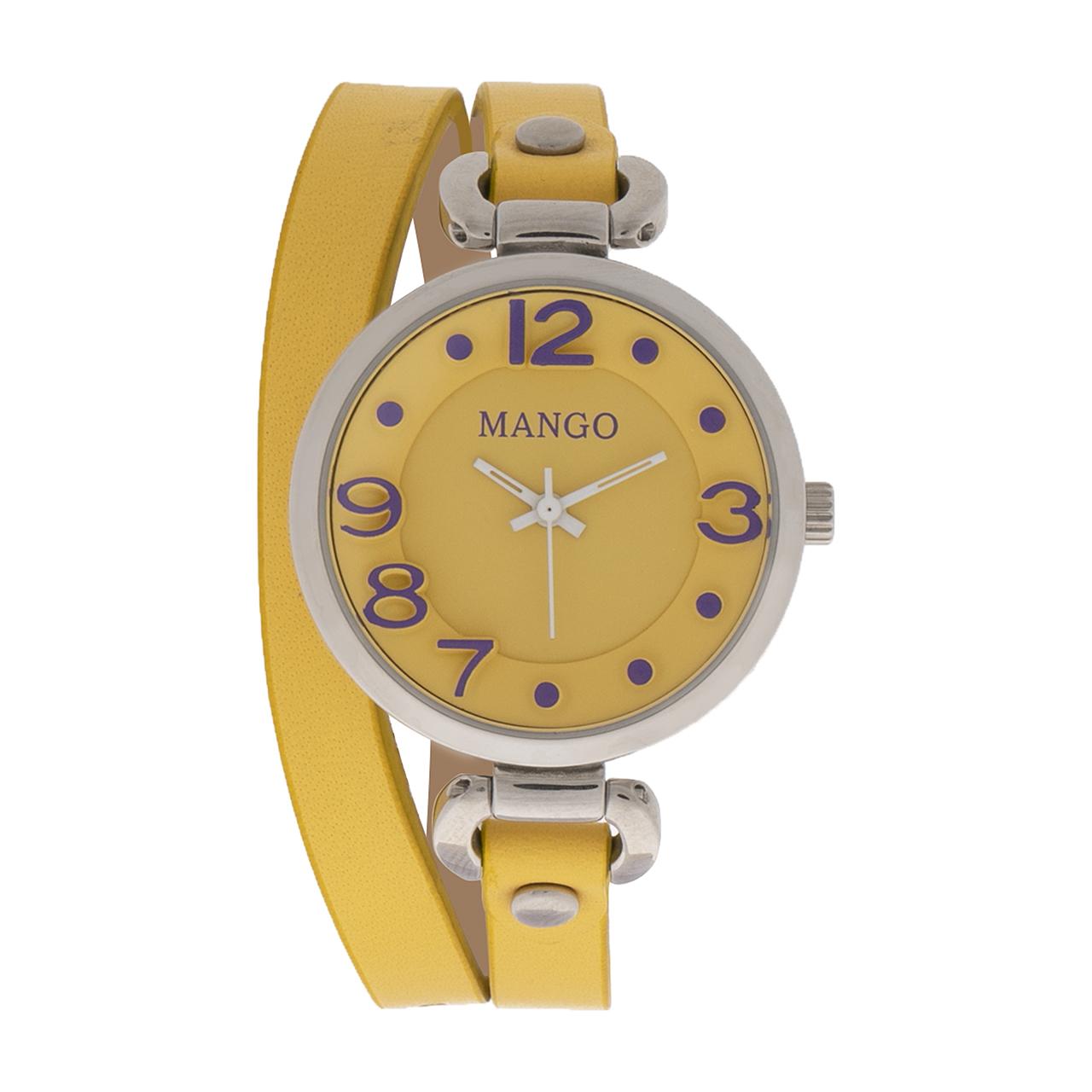 ساعت مچی عقربه ای زنانه مدل MA6587L-45