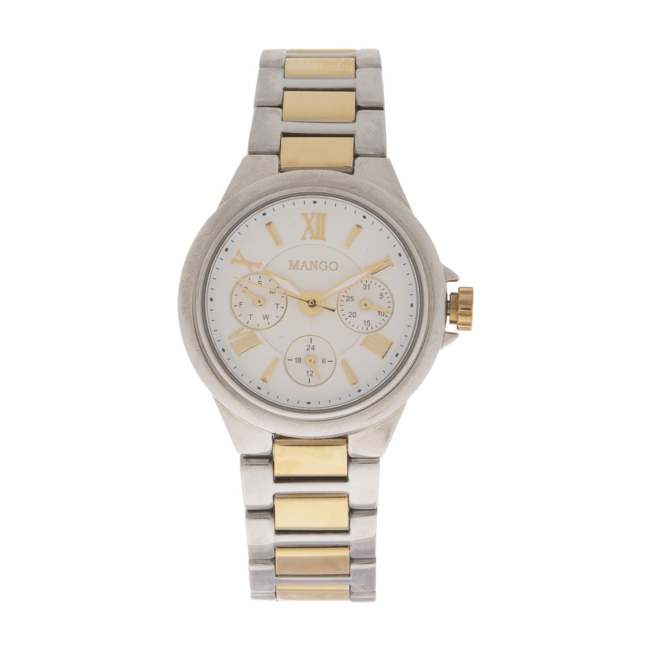 خرید ساعت مچی عقربه ای زنانه مدل MA6606L-80