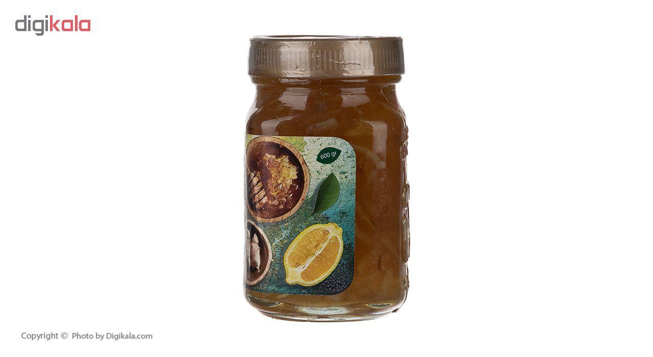 معجون عسل آذرکندو - 600 گرم main 1 3