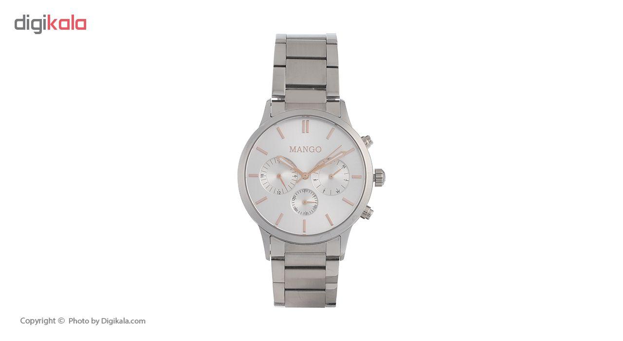 ساعت مچی عقربه ای مردانه مدل MA66675M.80