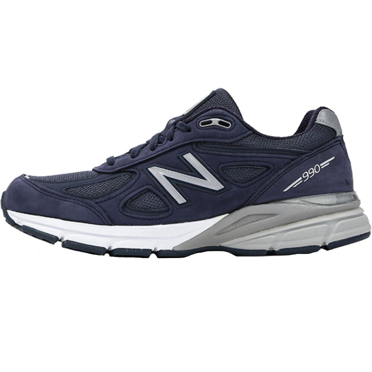 قیمت کفش دویدن مردانه نیوبالانس مدل M990IN4