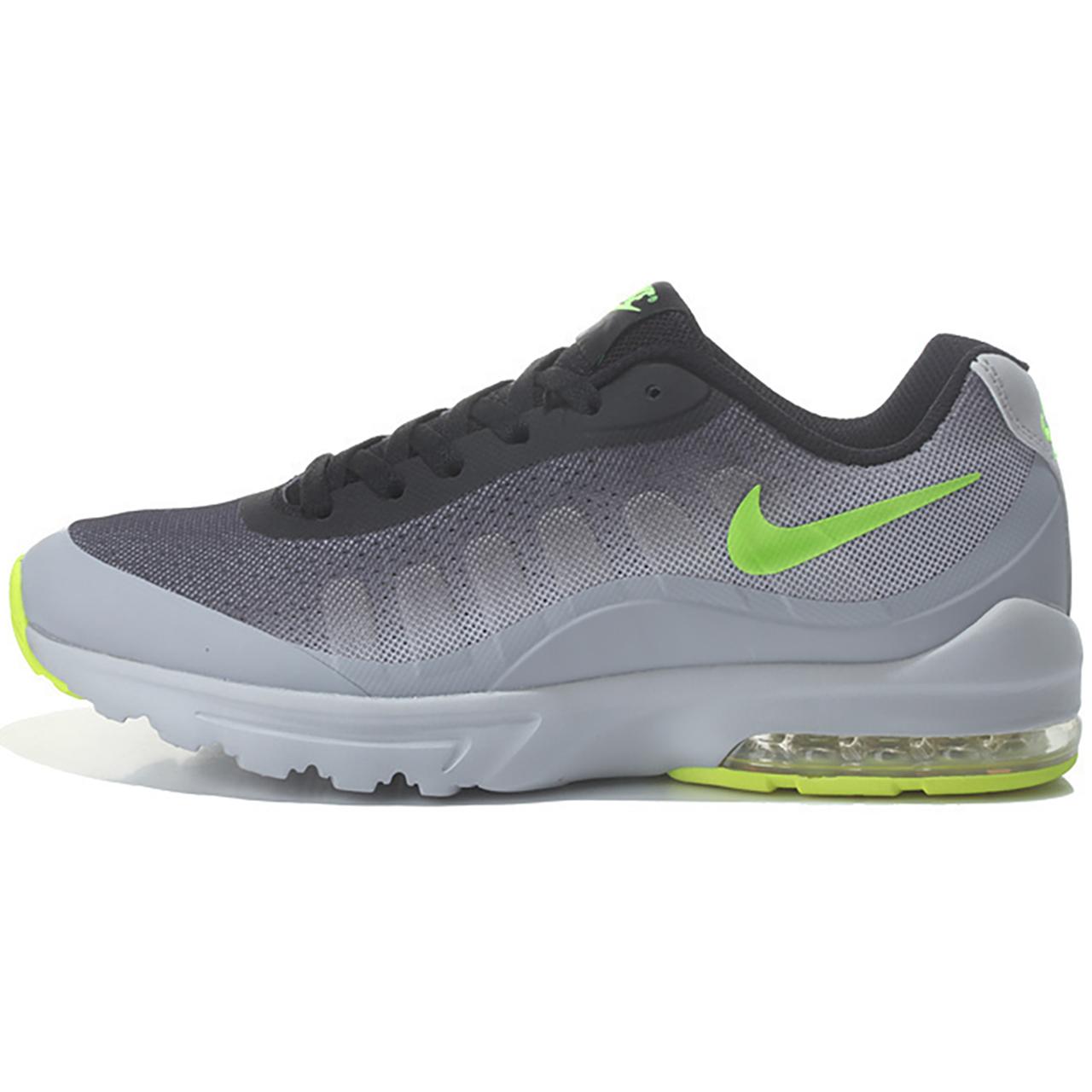 عکس کفش مخصوص پیاده روی مردانه نایکی مدل NIKE AIR MAX INVIGOR