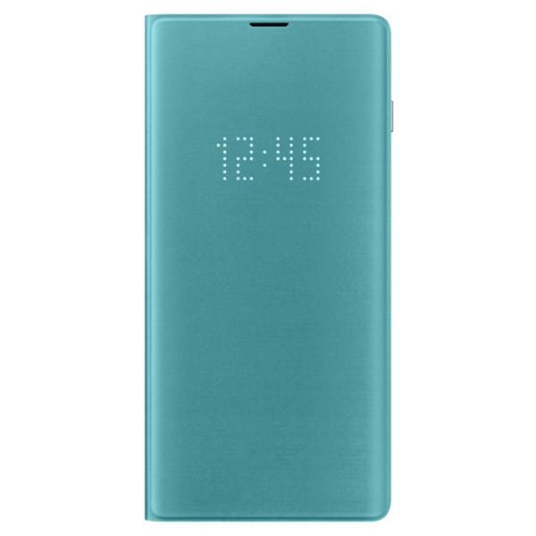 کیف کلاسوری سامسونگ مدل LED View مناسب گوشی موبایل سامسونگ Galaxy S10 Plus