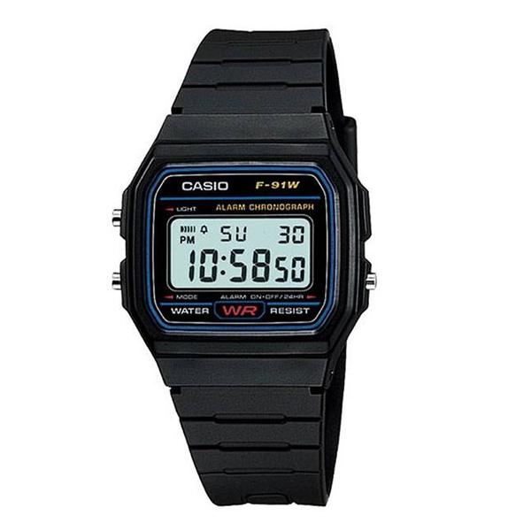 خرید ساعت مچی دیجیتال مردانه مدل F91