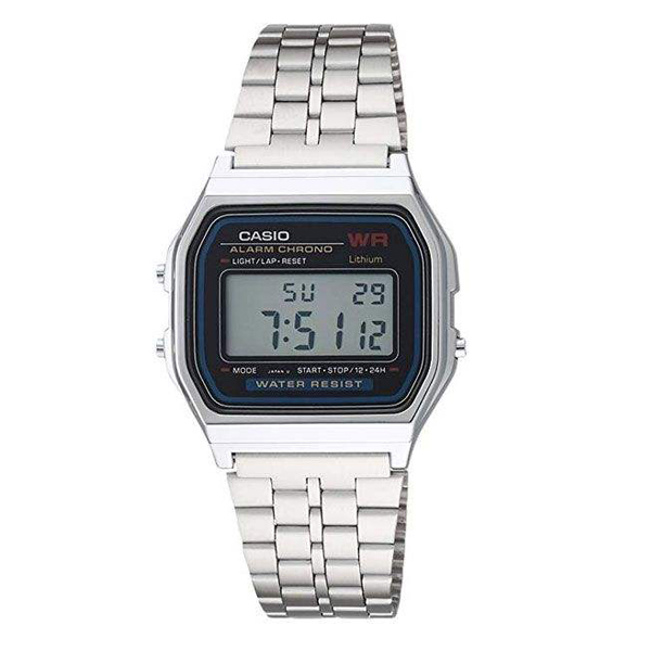 ساعت مچی دیجیتال مردانه مدل 159WA