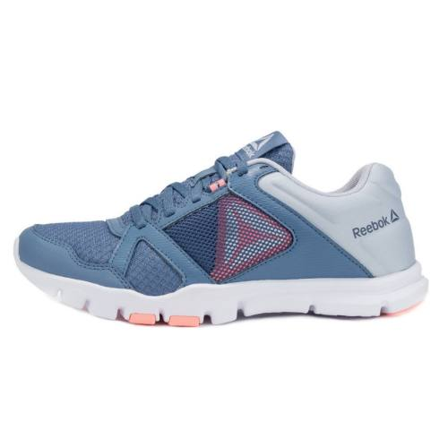 کفش مخصوص دویدن زنانه ریباک مدل Yourflex Train 10 MT cn4730