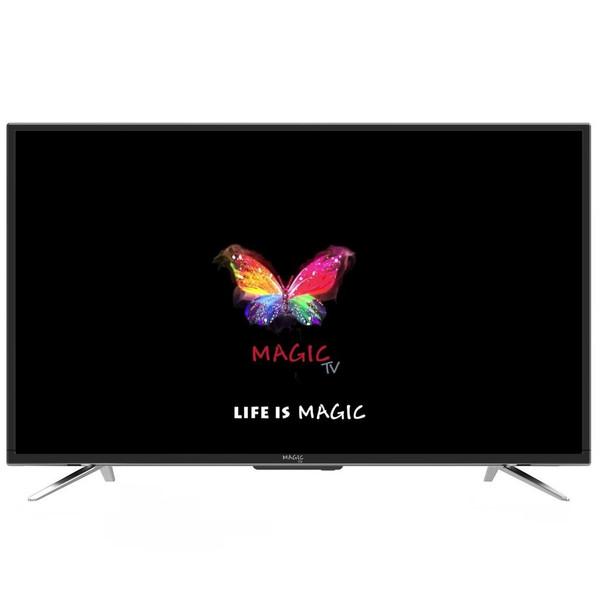 تلویزیون ال ای دی مجیک تی وی مدل MT49D2800 سایز 49 اینچ
