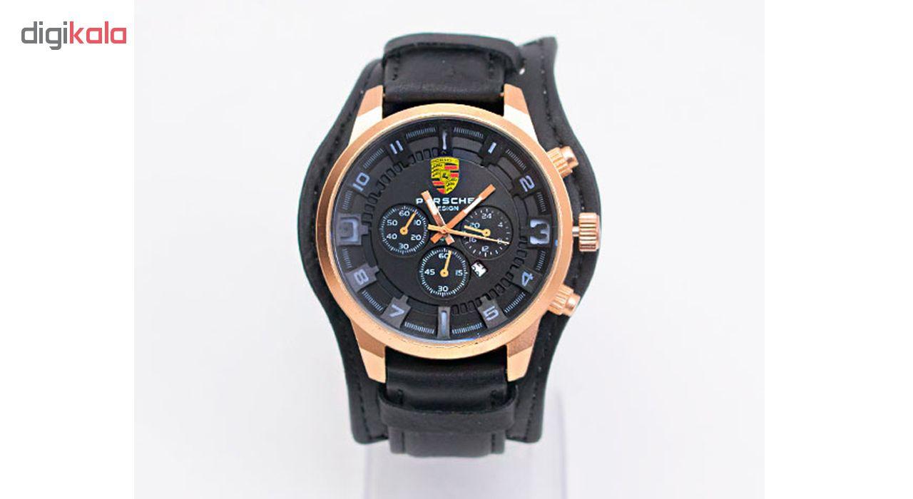 خرید ساعت مچی مردانه کد Por-K-K