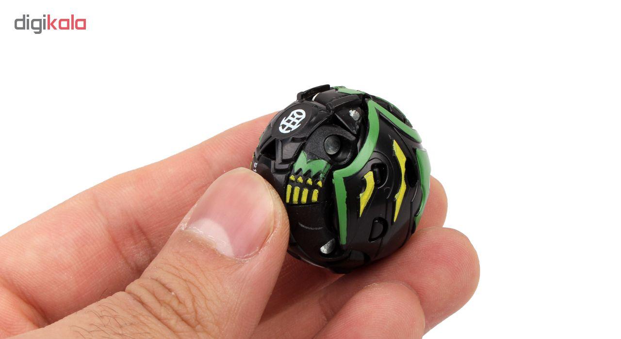 توپ تبدیل شونده مدل Booster  کد 05