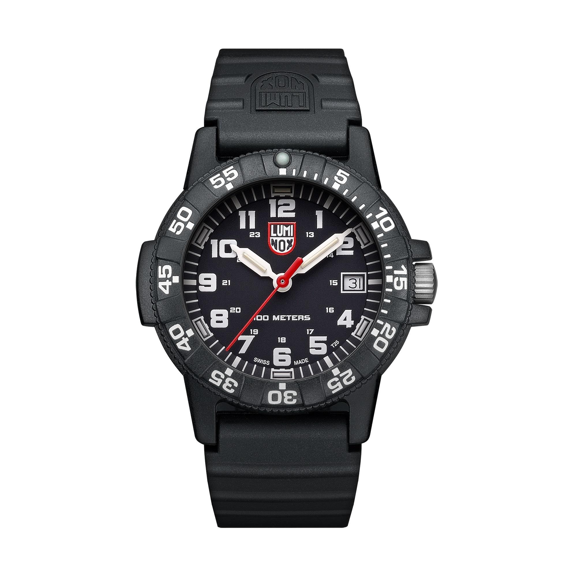 کد تخفیف                                      ساعت مچی عقربه ای مردانه لومینوکس مدل XS.0301.L