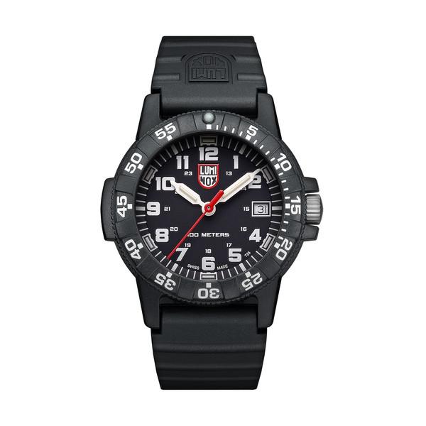 ساعت مچی عقربه ای مردانه لومینوکس مدل XS.0301.L