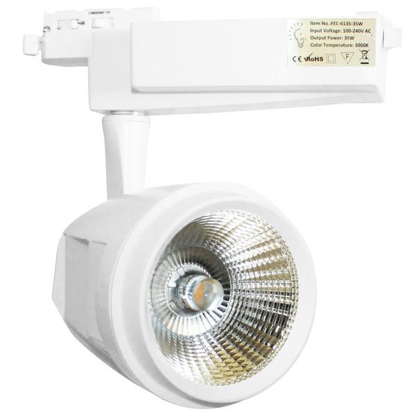 چراغ ریلی 35 وات اف ای سی مدل 6135Wh
