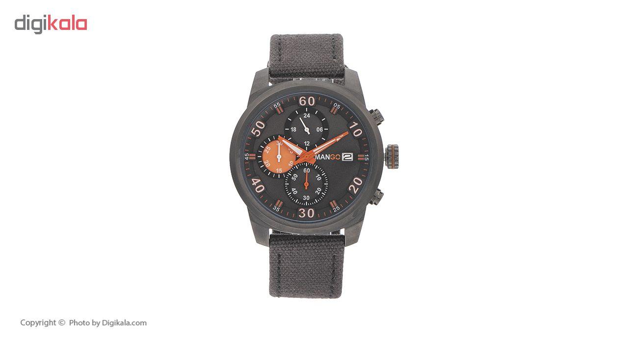 خرید ساعت مچی عقربه ای مردانه مدل MG950001-85