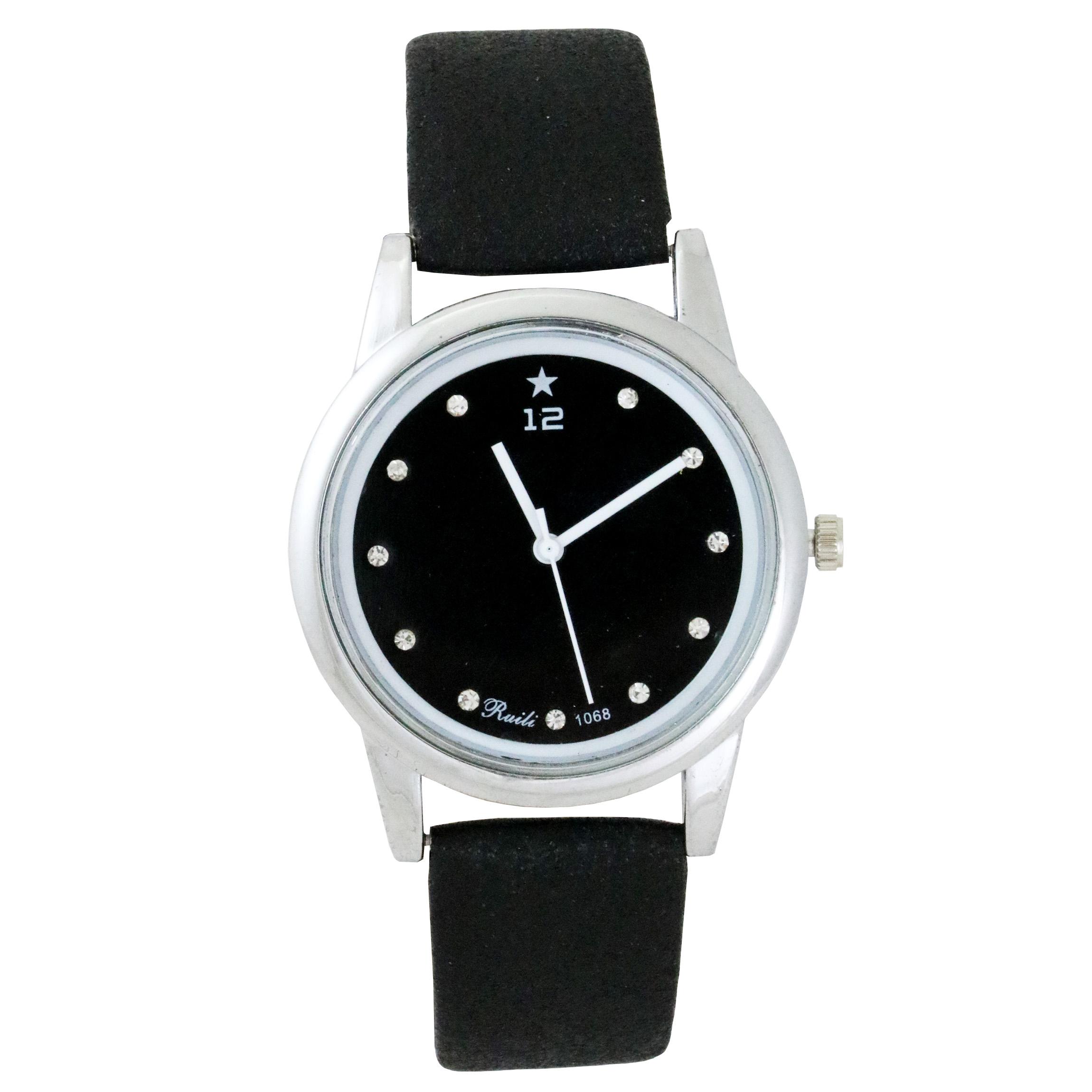 ساعت زنانه برند رویلی مدل MW640