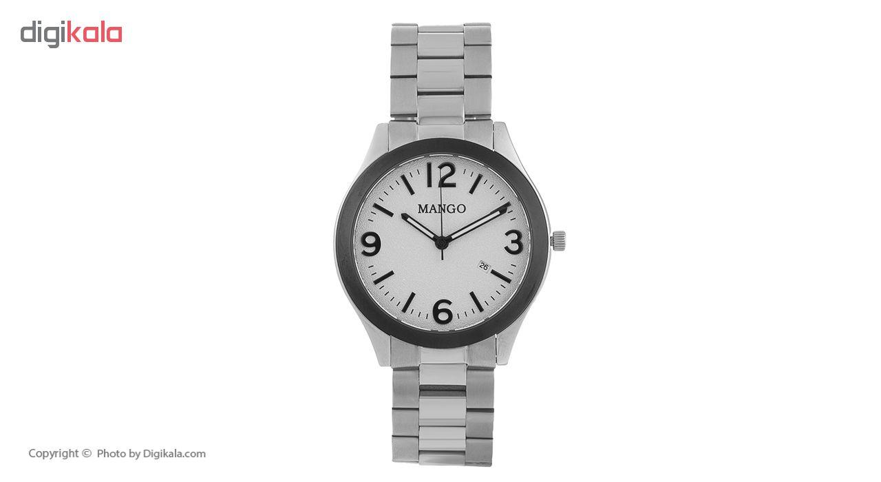 خرید ساعت مچی عقربه ای مردانه مدل MA6612M-80
