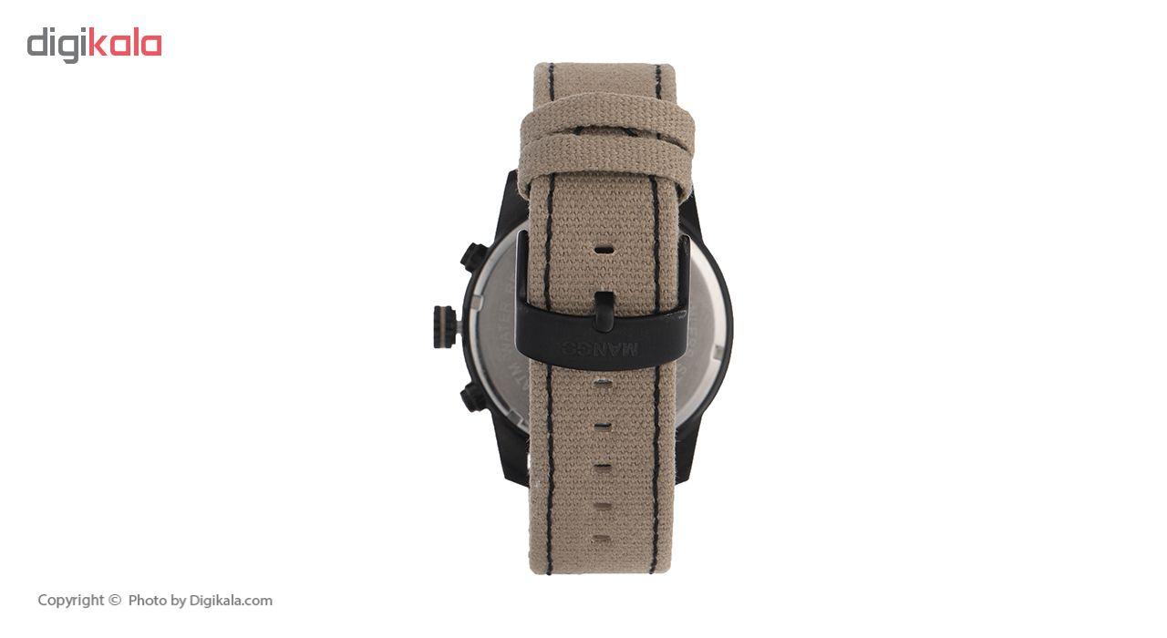 ساعت مچی  مردانه مدل MG950001-88              اصل