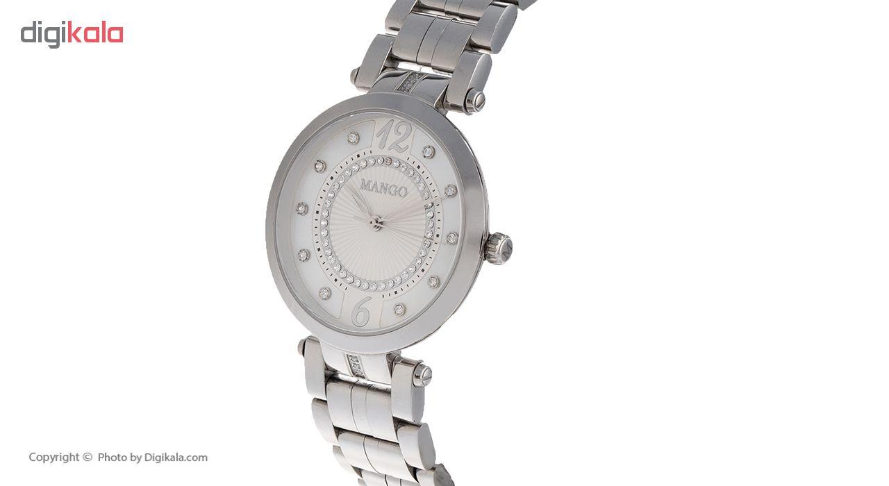 ساعت مچی عقربه ای زنانه مدل MA6660L-81
