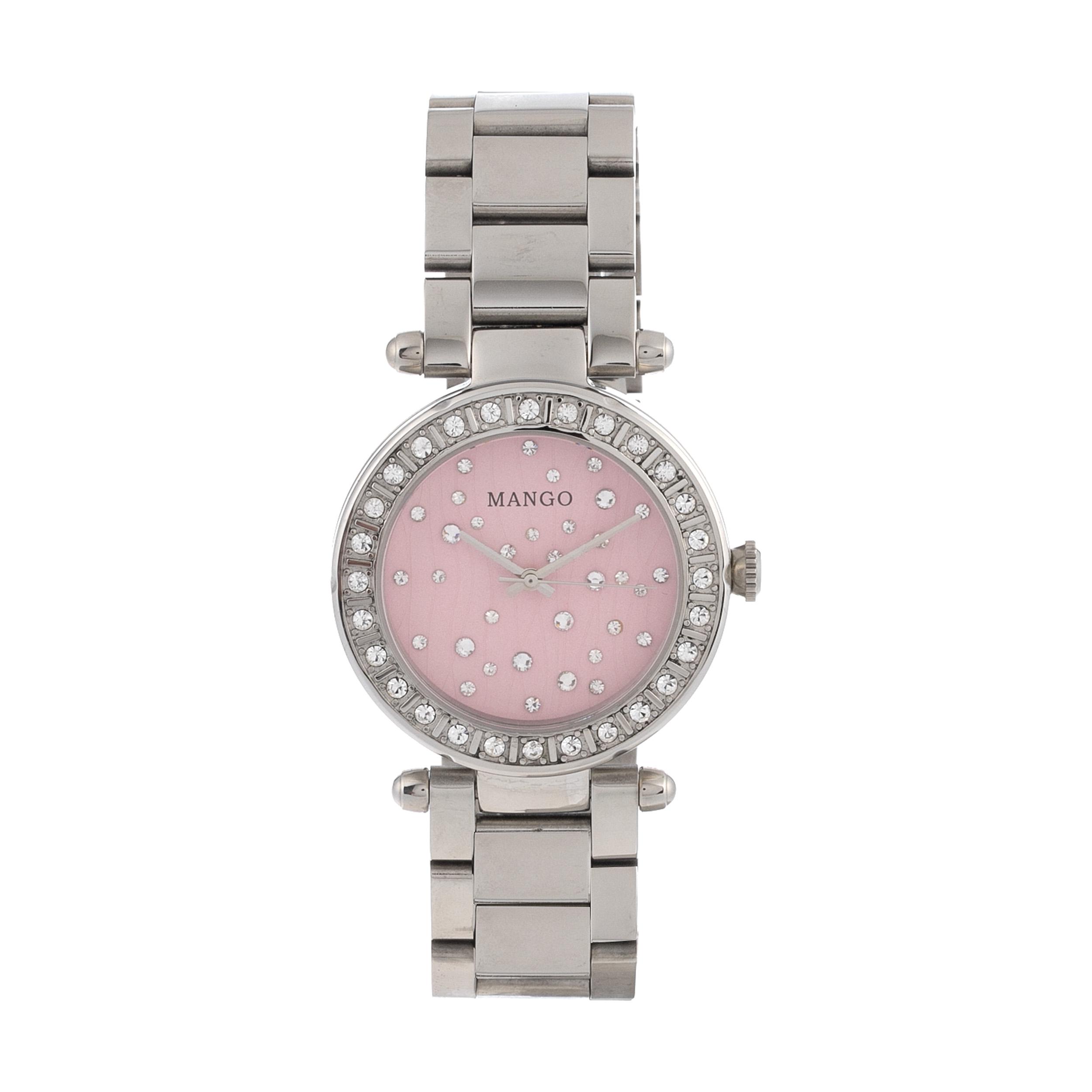ساعت مچی عقربه ای زنانه مدل MA6451L-10