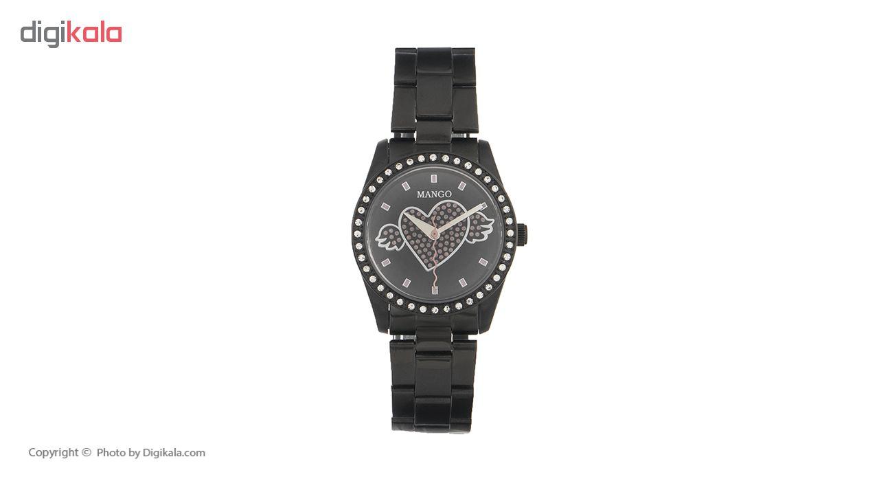 ساعت مچی عقربه ای زنانه مدل MA6398L-88B              ارزان