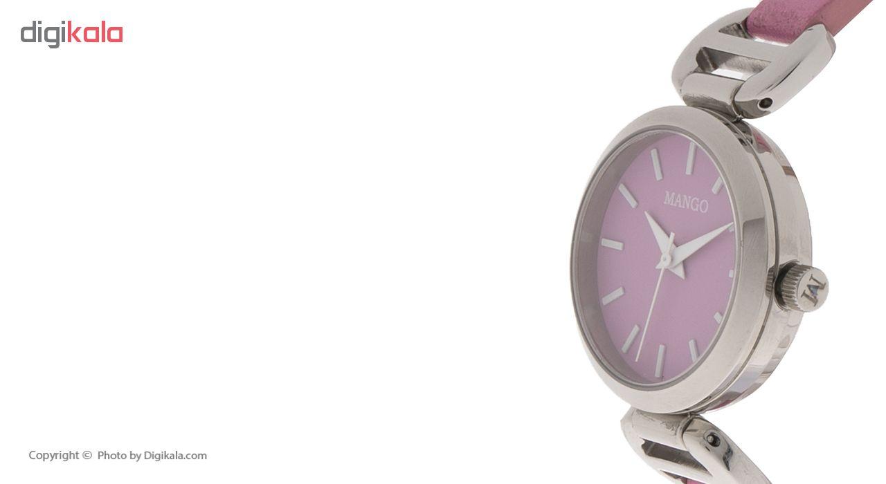 ساعت مچی عقربه ای زنانه مدل MA6598L-16