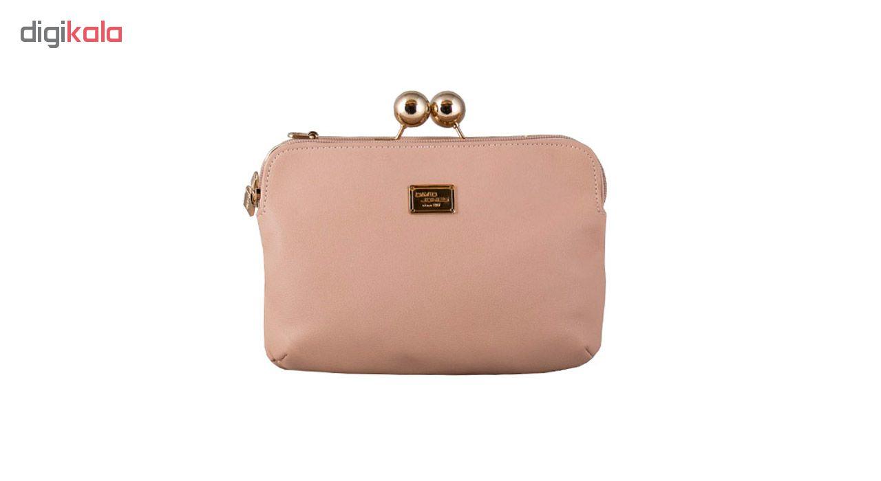 کیف دوشی زنانه دیوید جونز مدل cm8014