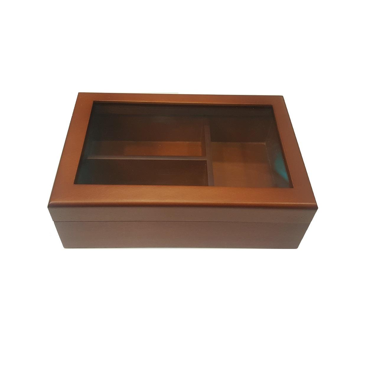 جعبه چای کیسه ای مدل Mp -00108226