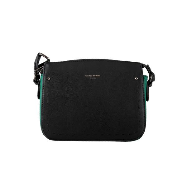کیف دوشی زنانه دیوید جونز مدل cm3938