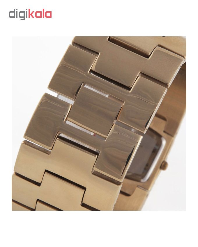 ساعت مچی عقربه ای زنانه نکسن مدل N3247L2