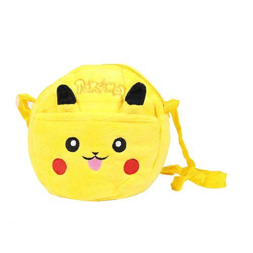 کیف دخترانه طرح پوکمون