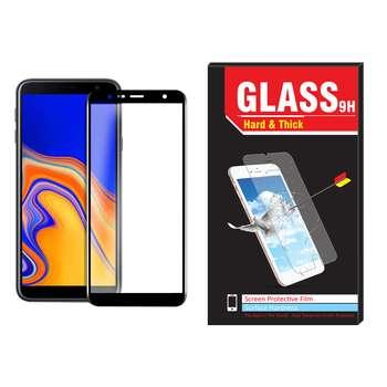 محافظ صفحه نمایش Hard and thick مدل F-001 مناسب برای گوشی موبایل سامسونگ Galaxy J4 core