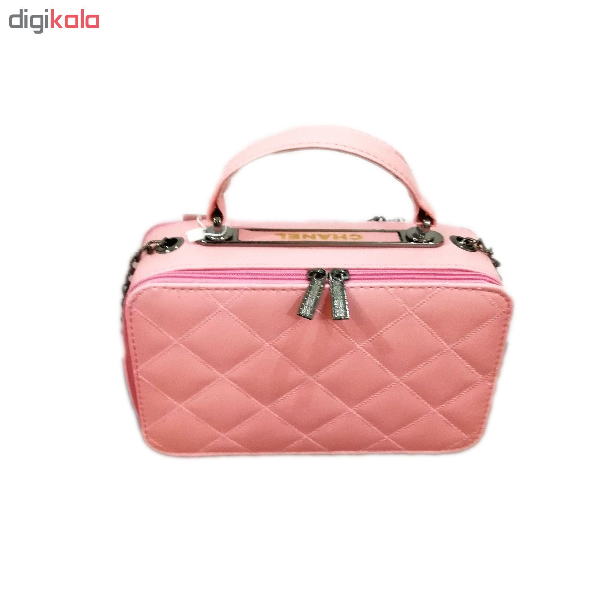 کیف دستی زنانه مدل SV429