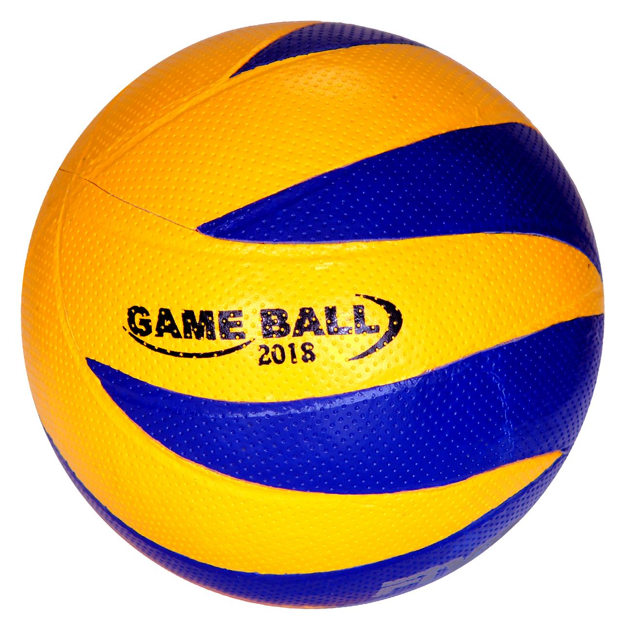 توپ والیبال مدل Game Ball