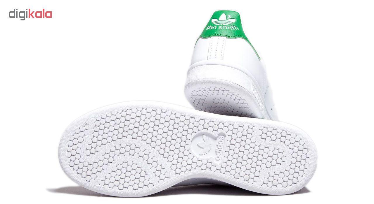 کفش راحتی زنانه آدیداس استن اسمیت مدل adidas CH2 Stan smith