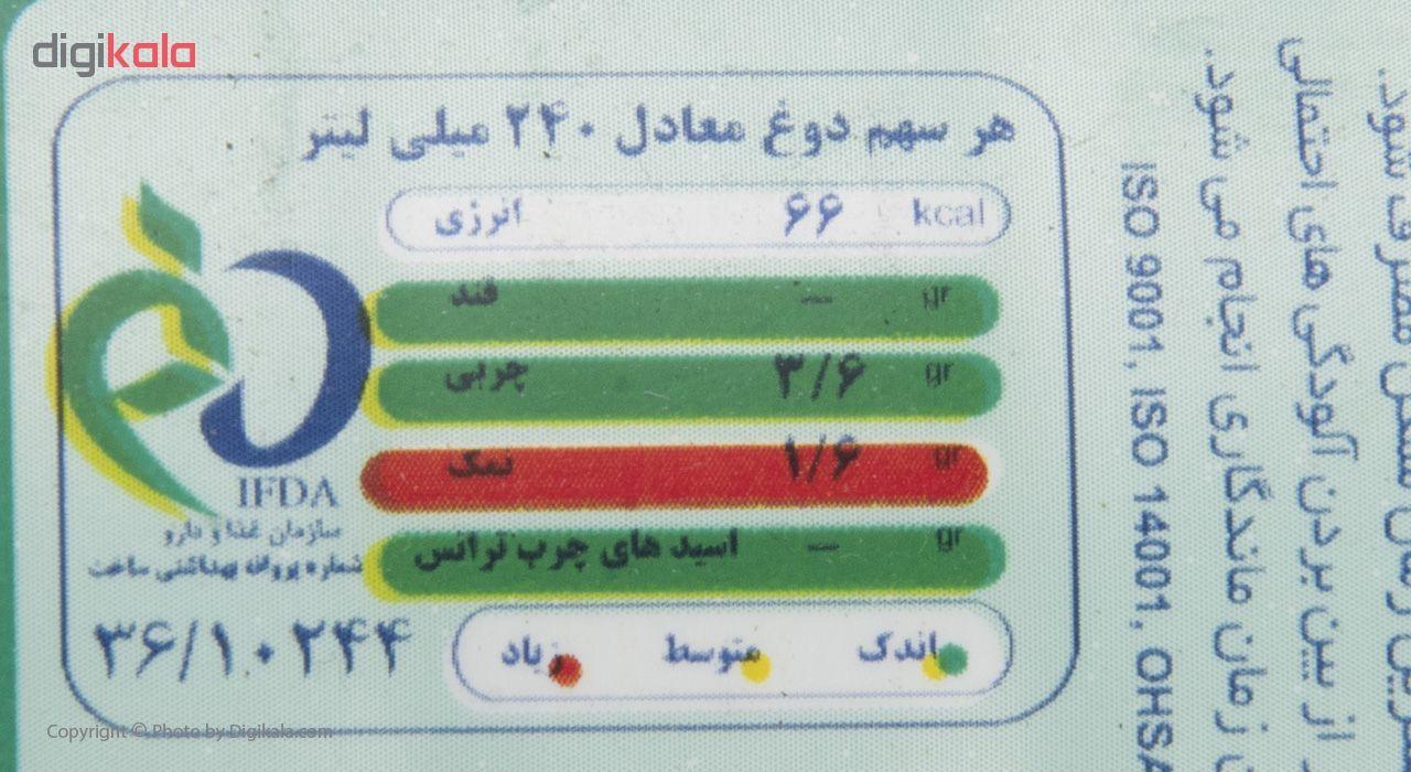 دوغ با طعم نعناع رامک مقدار 1.5 لیتر main 1 3