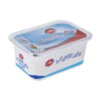 پنیر لاکتیکی رامک وزن 270 گرم