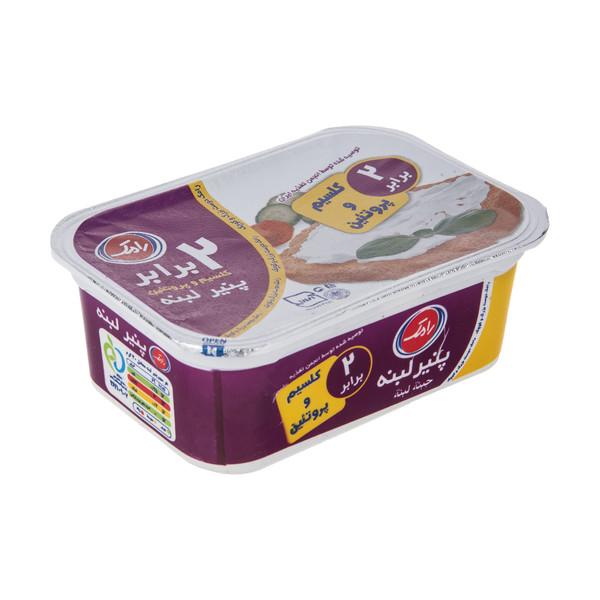 پنیر لبنه رامک وزن 280 گرم